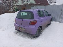 Уфа Vitz 2000