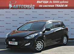 Екатеринбург i30 2013