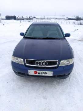 Бийск A4 2001