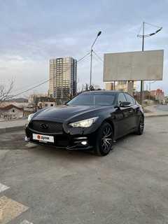 Владивосток Q50 2014