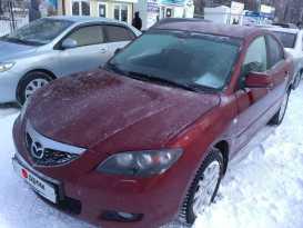 Чебоксары Mazda3 2008