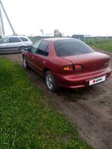 Черемхово Cavalier 1996