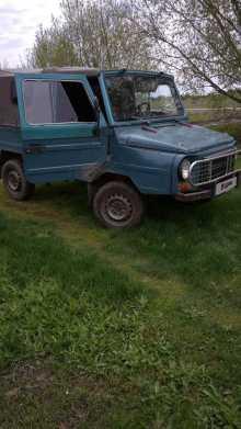 Пестравка ЛуАЗ-969 1995