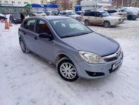 Уфа Astra 2007