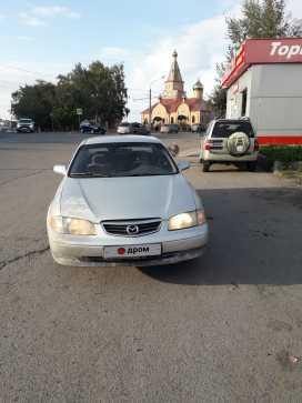 Барнаул 626 2001