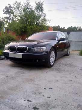 Улан-Удэ BMW 7-Series 2006