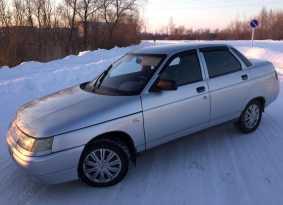 Омск 2110 2006
