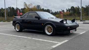 MR2 1990