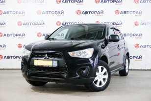 Ульяновск ASX 2015
