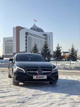 Кемерово CLS-Class 2015
