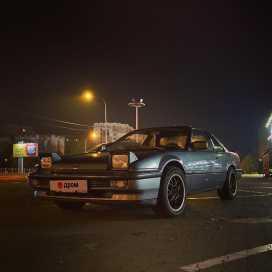 Калининград Honda Prelude 1991