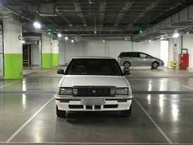 Владивосток Toyota Crown 1990