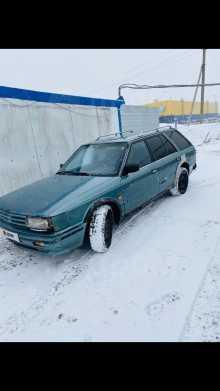 Новокузнецк Bluebird 1989