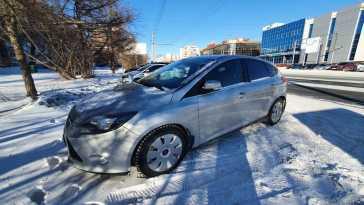 Челябинск Focus 2011