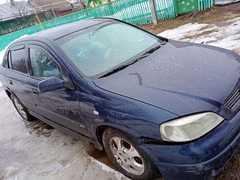 Иваново Astra 1999