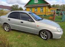 Рыбинск Сенс 2009