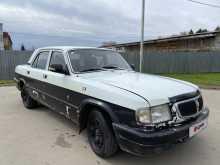 Боровск 3110 Волга 2001