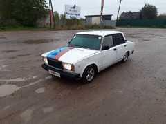 Смоленск Лада 2107 1997