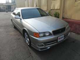 Chaser 1998