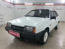 Новочеркасск 2109 1992