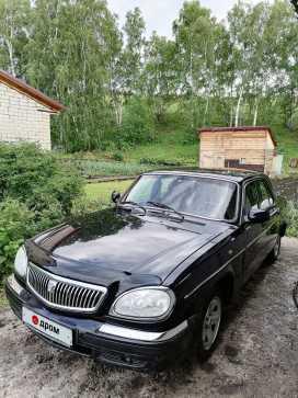 Барнаул 31105 Волга 2005