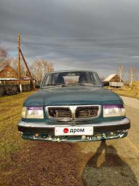 Мамонтово 3110 Волга 2001