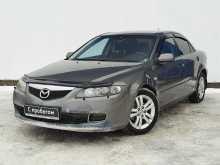 Ярославль Mazda6 2007