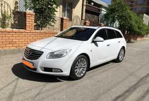 Махачкала Opel Insignia 2010