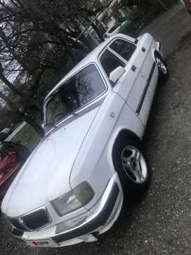 Сочи 3110 Волга 2000