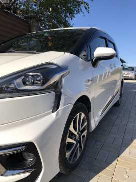 Златоуст Toyota Sienta 2015