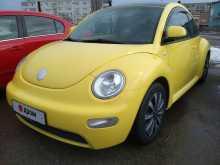 Кропоткин Beetle 2002
