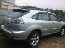 Курган RX300 2004