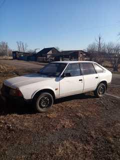 Завитинск 2141 1994