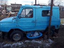 Чита ЛуАЗ-969 1983