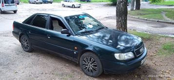 Ковров A6 1995