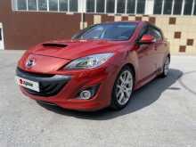 Ачинск Mazda3 MPS 2011