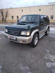 Омск Bighorn 2000