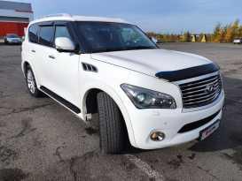 Барнаул QX80 2014
