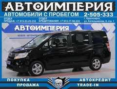 Красноярск Honda Stepwgn 2011