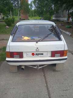 Комсомольск-на-Амуре 2108 1988