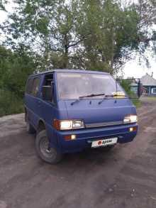 Кемерово Delica 1990