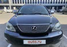Москва RX330 2005