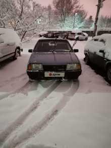 Тлюстенхабль 2108 1994