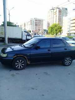 Новосибирск 2110 2007