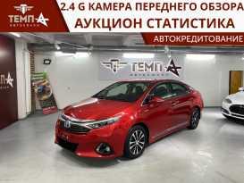 Владивосток Toyota Sai 2016