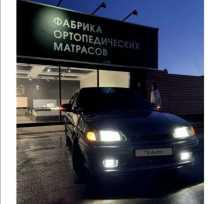 Серпухов 2114 Самара 2012