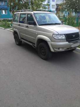 Горно-Алтайск Патриот 2012