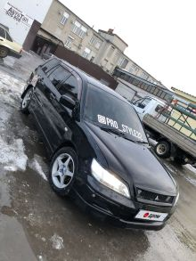 Брянск Lancer Cedia 2000
