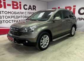 Астрахань CR-V 2008