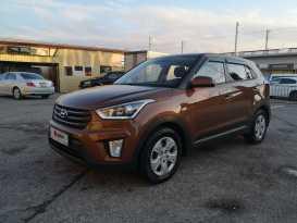 Сочи Hyundai Creta 2018